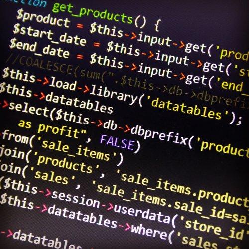 طراحی و برنامه نویسی سایت