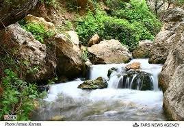 مقاله کردشگری استان کرمانشاه