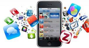 بروژه:روشهای بازاریابی محصولات مختلف توسط موبایل به صورت کاربردی