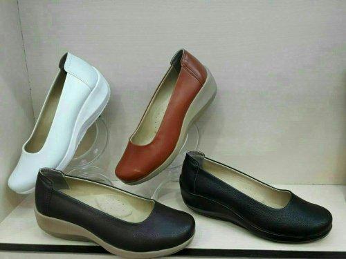 کفش زنانه طبی شیک