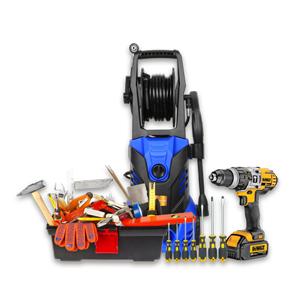 ابزار خانگی، صنعتی، ساختمانی و مهندسی