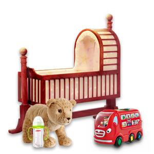 لوازم ویژه نوزاد، اسباببازی کودک و نوجوان