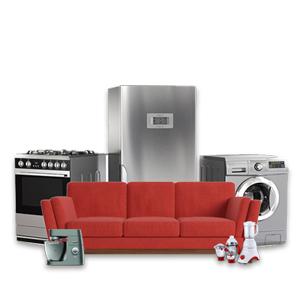 لوازم خانه، آشپزخانه، مبلمان و دکوراسیون