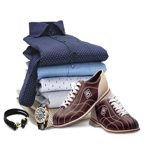 پوشاک و مد، ساعت، عطر، کیف و کفش