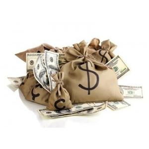 خدمات مالی، اداری، سرمایه