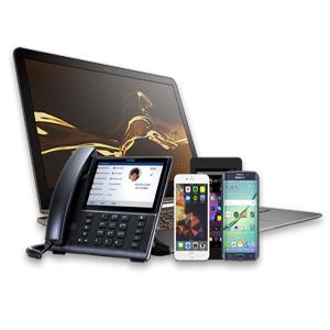 موبایل، تبلت و تلفن
